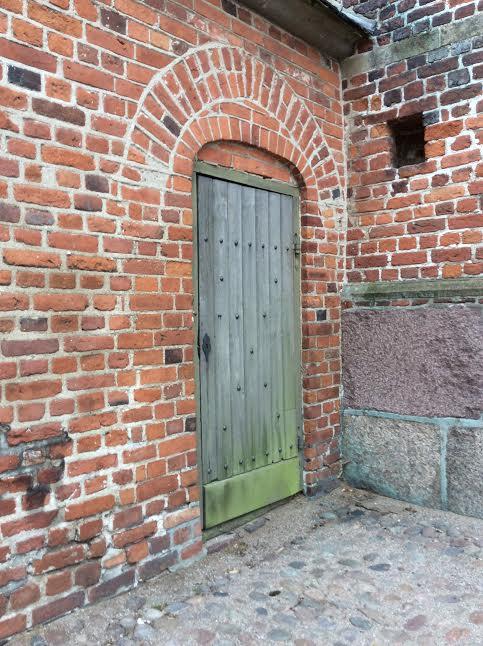 brickdoor